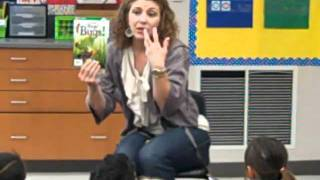 Repeat youtube video Interactive Read Aloud Non-Fiction 2nd.mov