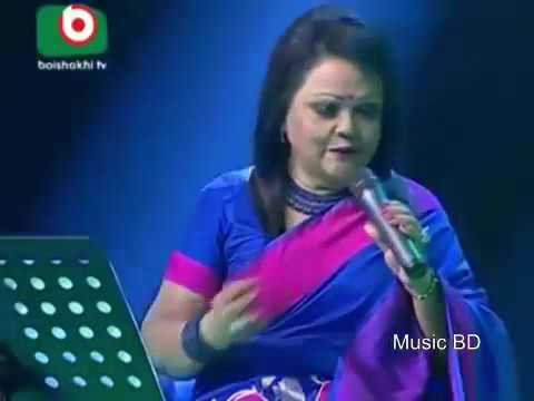 Tomari Poroshe Jibon Amar Ogo Dhonno Holo Best of Sabina Yasmin