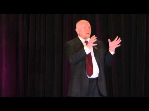 Bill Harris of Holosync at David Nagel Seminar: Part 1