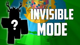 Playing Tower Of Hell but INVISIBLE! | Roblox