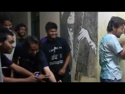 Epic Bday GPL @ IIT Kanpur 720p HD [Censored] Feat Ted