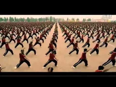 TaGou Shaolin Wushu Kungfu