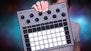 The Ultimate Novation Circuit Rhythm Tutorial