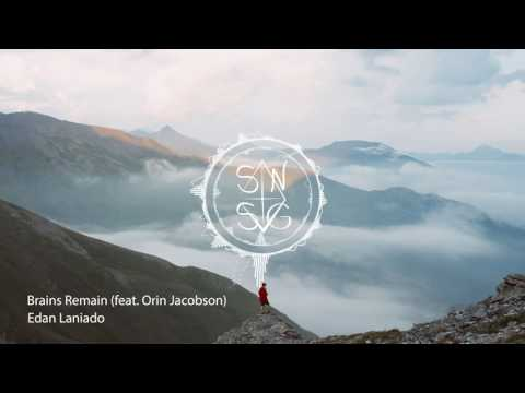 Edan Laniado - Brains Remain (feat. Orin Jacobson)