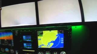 Red Bird Fmx Flight Simulator