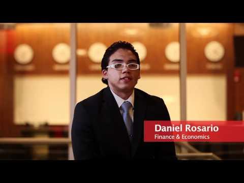 Discover Rutgers Business School Undergraduate-Newark
