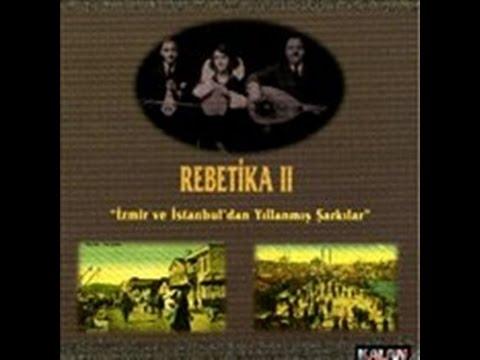 Rebetika II - Mangiko (Manga Şarkısı) [ Rebetika II © 1996 Kalan Müzik ]