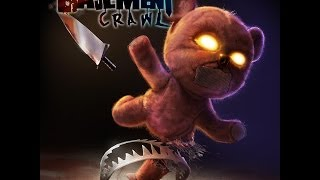 Basement Crawl PS4 Exclusive Gameplay (1080p ) Co-Op