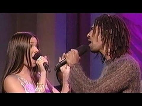 Eric Benét & Terry Dexter - Spend My Life With You