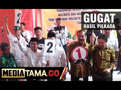 PDIP Jateng Akan Gugat Hasil Pilkada Salatiga