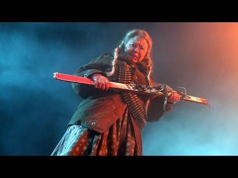 Angriff der Lederhosenzombies – Trailer OmU