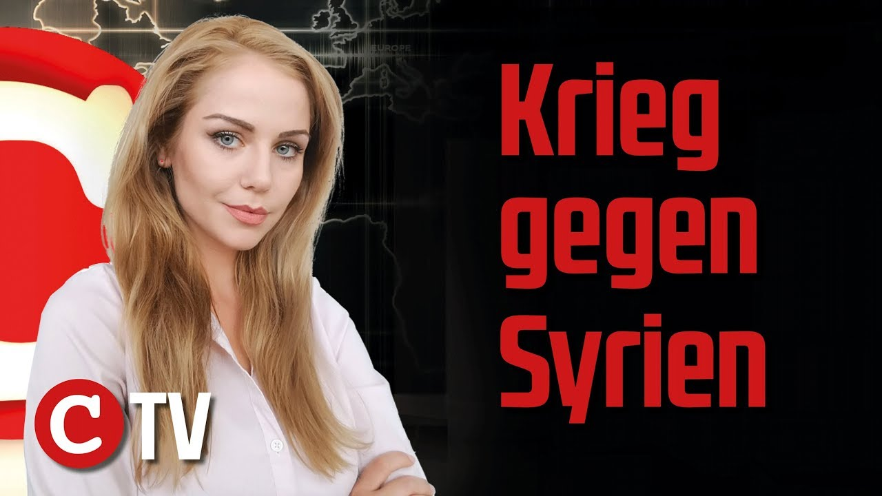 die woche compact krieg gegen syrien youtube. Black Bedroom Furniture Sets. Home Design Ideas