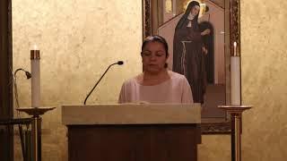 Misa 7pm | Rev. Richard Gray | Sabado 03/21/2020