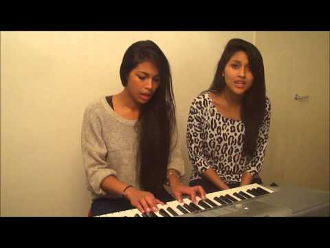 Typhanie & Diana - TIME TO GROW Cover