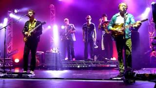 "Level 42 O2 Southampton Guildhall ""It"