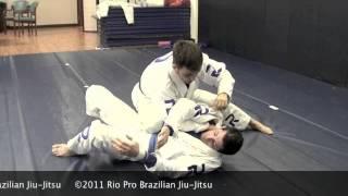 Rio Pro Brazilian Jiu-Jitsu: Attack from Knee on the Belly