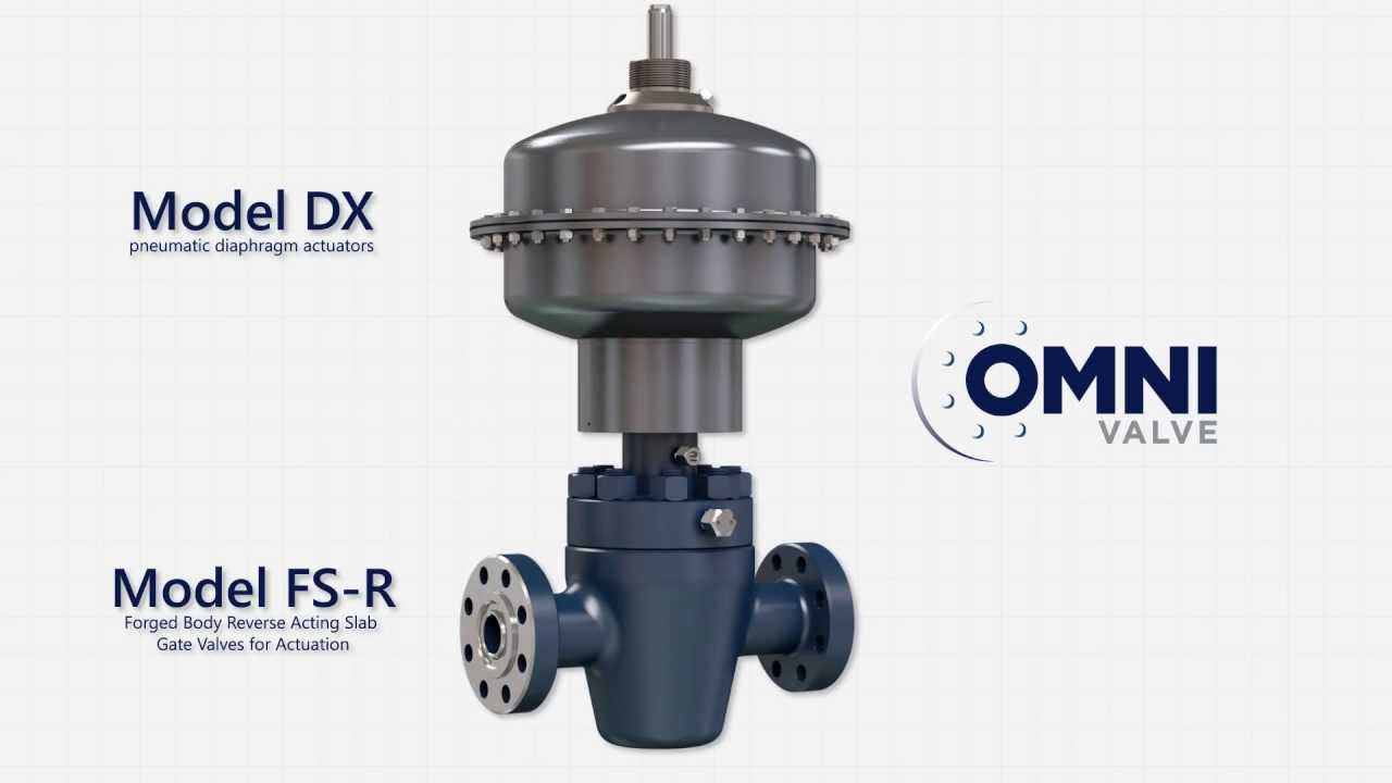 Omni model dx pneumatic diaphragm actuator youtube omni model dx pneumatic diaphragm actuator omni valve ccuart Gallery