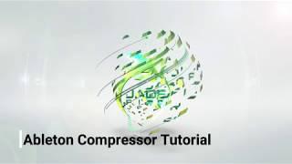 Ableton Compressor Tutorial