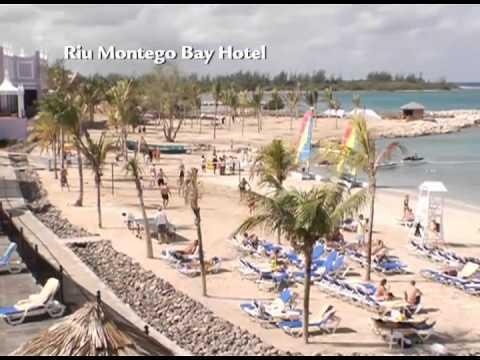 Riu Montego Bay Hotel Resort Jamaica Signaturevacations Com