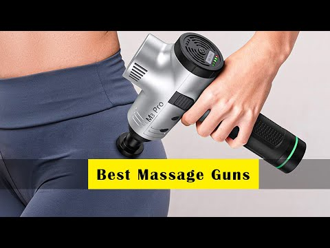 top-5-best-massage-guns-in-2020-|-best-product-city