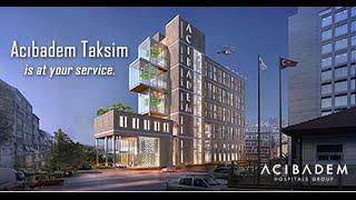 ACIBADEM Taksim Hospital