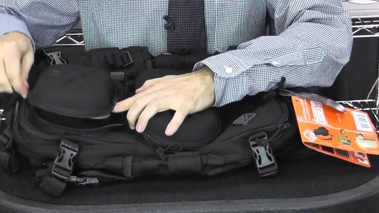 155d9caf746c Hazard 4 Clerk Backpack - YouTube
