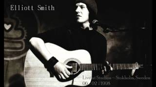 Elliott Smith ~ No Name #1 (Live in Stockholm)