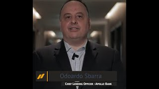 Riviera Point | Chief Lending Officer Apollo Bank - Proyecto TRYP by Wyndham Orlando | Testimoniales