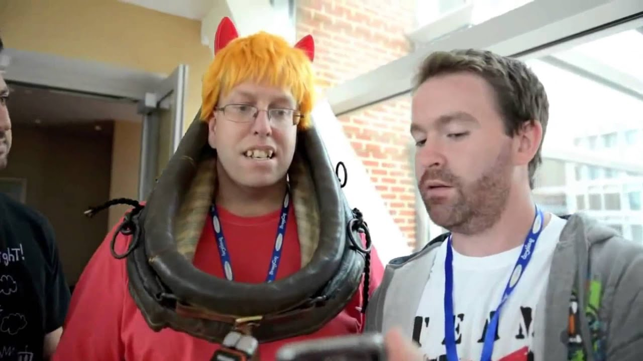 Brony Doesnt Know What Vagina Looks Like - Youtube-7039