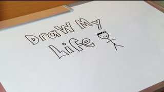 "Gambar cover Draw My Life - Arnold ""ATtvee"""
