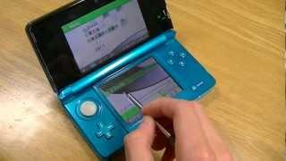 3DSに音楽を入れて聞く方法 thumbnail