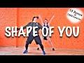 SHAPE OF YOU Ed Sheeran Remix Dance Fitness Functional Training OFP PRO mp3