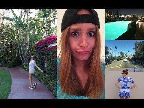 LINA LOVES LA 35 - Aus die Maus, Manhattan Beach, Rooftop London Hotel, Beverly Hills Hotel, Bye LA