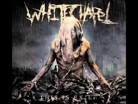 Whitechapel - This Is Exile FULL ALBUM