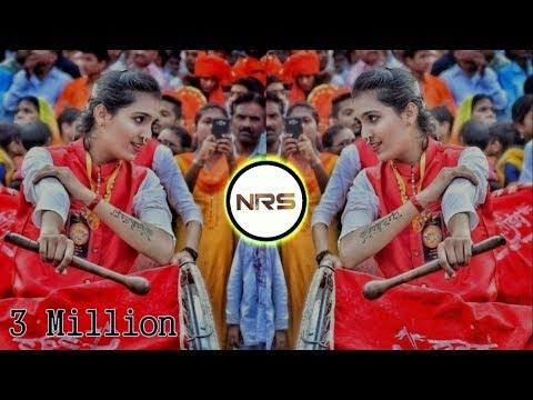 Pune Dhol Tasha (special Tasha Mix) PART 2 | Aai Dev Bappa Aale | Dj Naresh NRS | 2018
