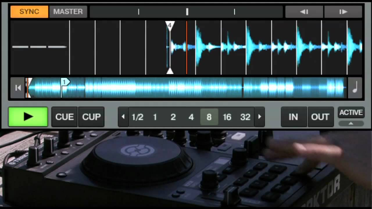 How to turn on fx traktor pro 2 download