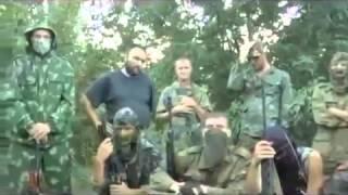 Шахтерск разговор с Ополченцами О Войне Смотреть всем