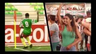 ITV FIFA World Cup Brasil 2014 Intro