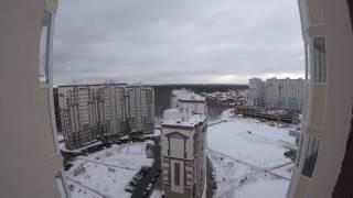 видео ЖК Новое Домодедово