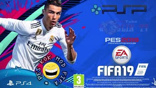 Real Textures & Savedata FIFA19 For Jogress (V3.5 - V3) Original Edition + How to install • GoblinTV