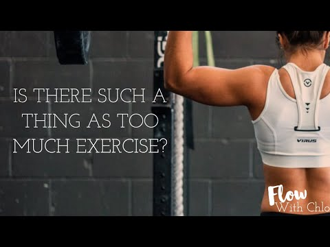 EXERCISE ADDICTION || EXERCISE BULIMIA || CAN YOU EVER WORKOUT AGAIN?