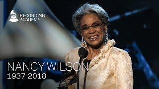 Nancy Wilson Wins Best Jazz Vocal Album At The 47th GRAMMY Awards