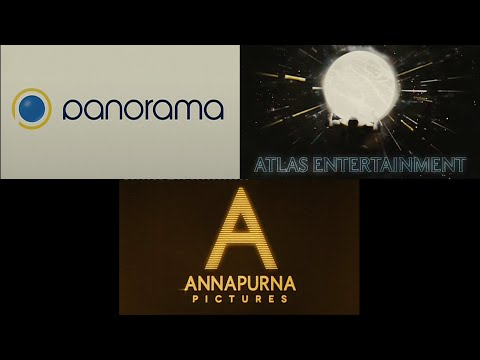 Panorama/Atlas Entertainment/Annapurna Pictures