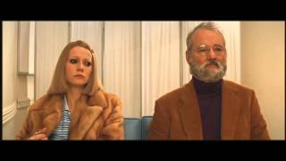 Repeat youtube video The Royal Tenenbaums - You've Made a Cuckold of Me