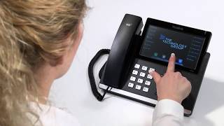 Yealink T48 Series Training Video - 3CX / Private Hosted