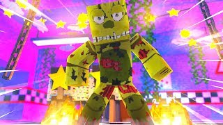 Springtrap is Found ?! | Minecraft FNAF Roleplay