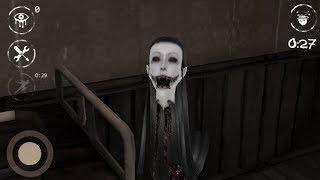 Кто такая крейси? Гайд по игре Eyes-the horror game.