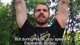 Tago 15 | Sonĝoj en Esperanto