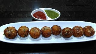 Cheese Balls/quick Snacks Recipe /breakfast Snacks/tea Time Snacks/tasty, Easy And Simple