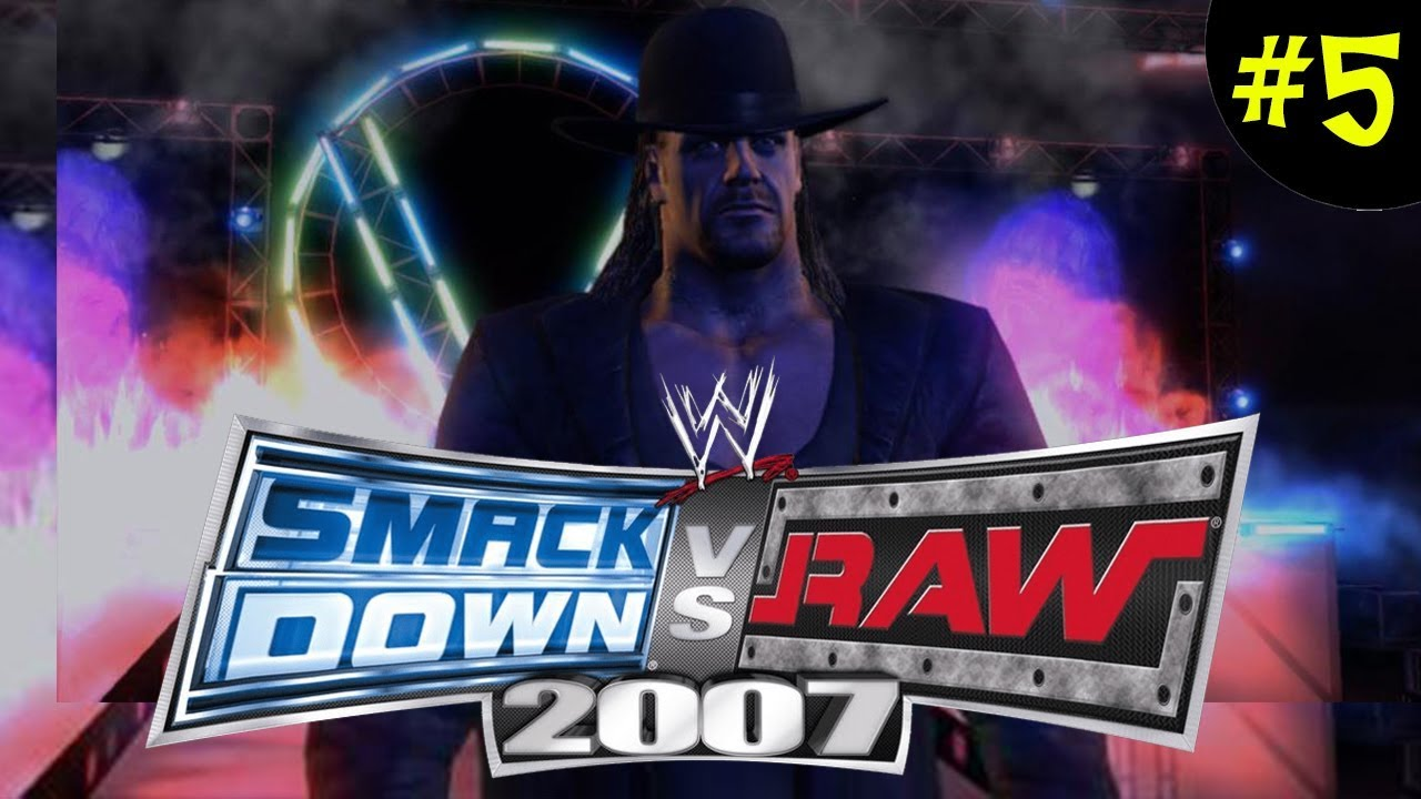 The Undertaker Going to SmackDown? | MaxiAspie